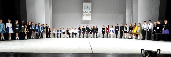 ISTA Feis 2012