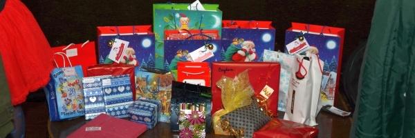 STEYsha Christmas Party 2014