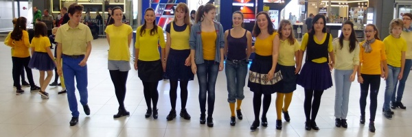 Lansare Ryanair București - Timișoara