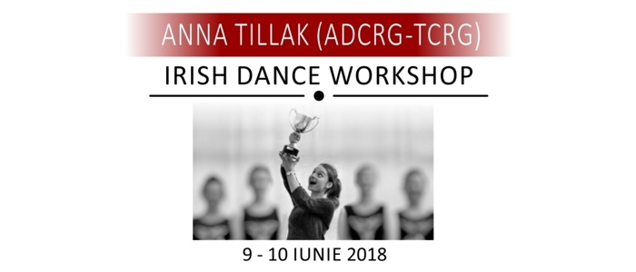 Workshop cu Anna Tillak TCRG - ADCRG
