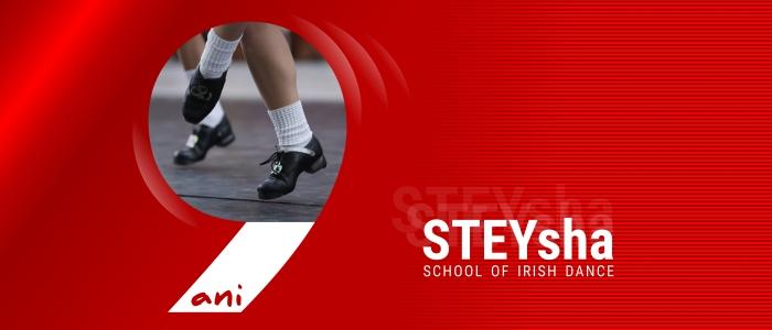 STEYsha - 9 ani