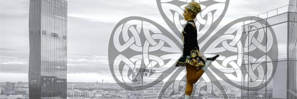 Mainland Europe Irish Dance Championships 2016