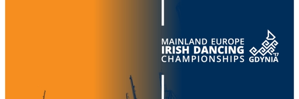 Mainland Europe Irish Dancing Championships Gdynia 2017