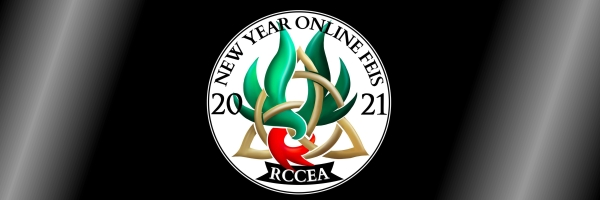 New Year Online Feis 2021