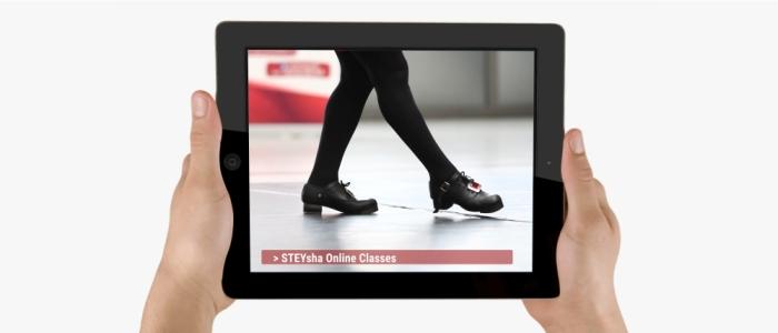 STEYsha Online Classes